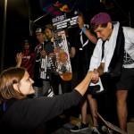 Christopher Khan dobi nagrado za zmago v open kategoriji