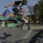 Jakob Vilhar kickflip