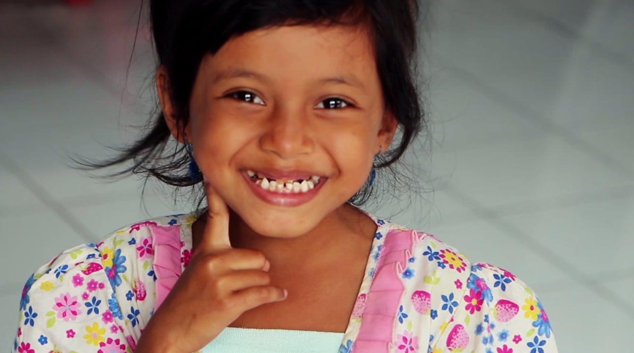 Baik Hati Indonesia 2014