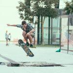 Denis Piki, impossible; foto: Žiga Dornik
