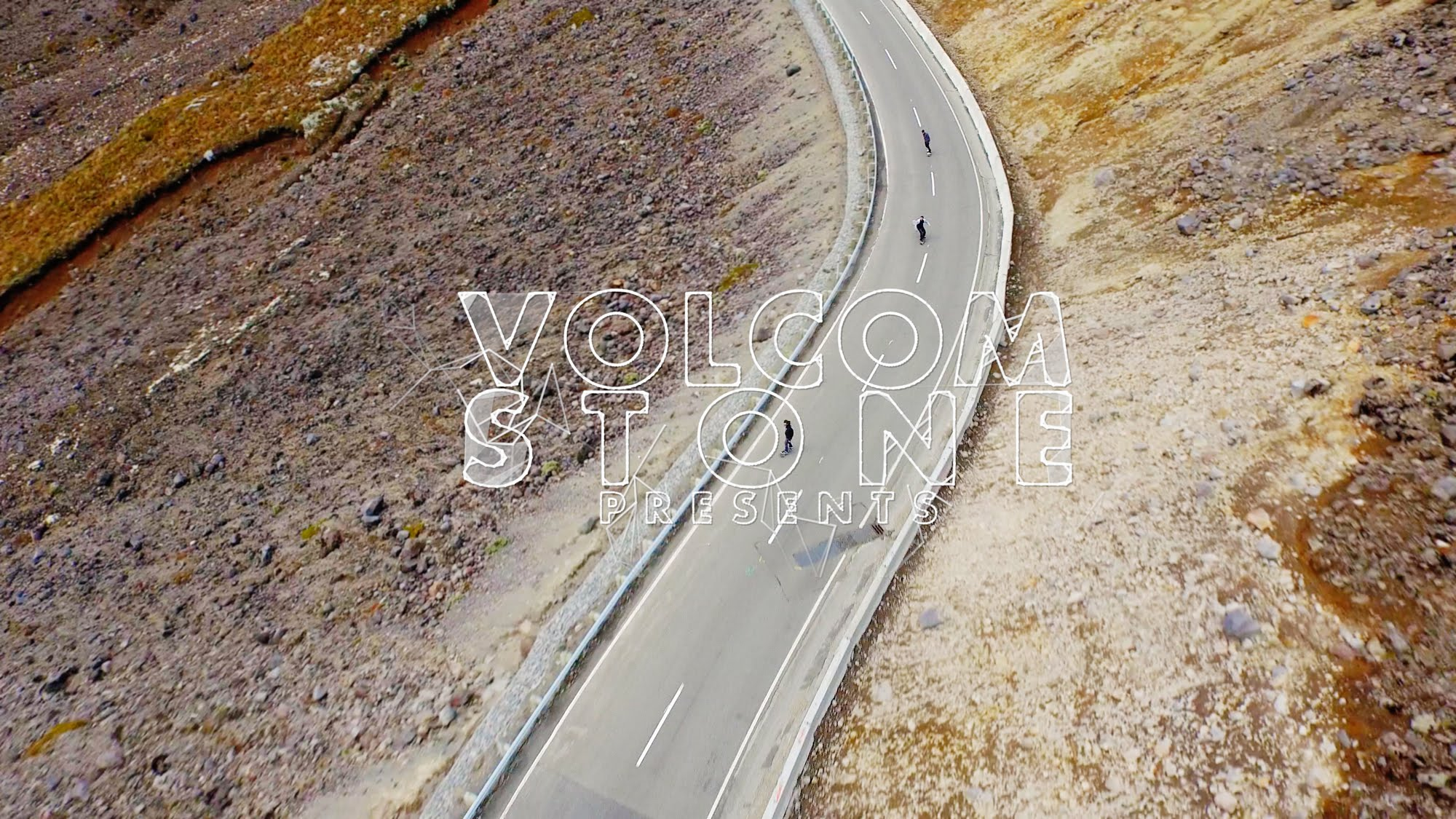 RECENZIJA: Volcom – Holy Stokes!