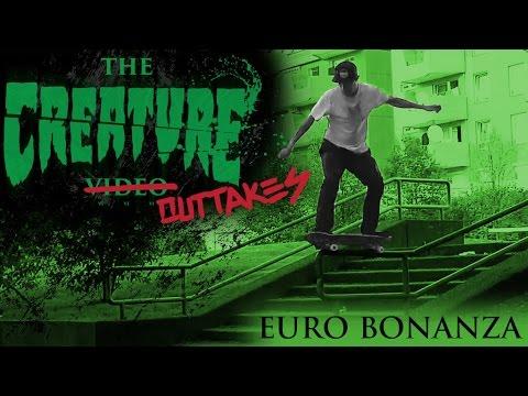 Creature Euro Bonanza