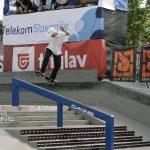 Cristian Delgado BS tailslide