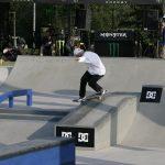 Cristian Delgado BS lipslide na gor