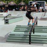 Robert Perko - Frontside Boardslide
