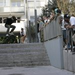Luka Božič - 360 kickflip