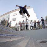 Domagoj Gudac - 360 kickflip